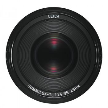 obiektyw stałoogniskowy Leica