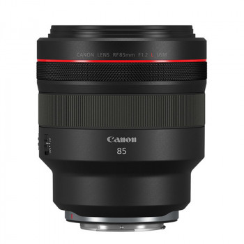 Canon 85/1.2 RF L USM