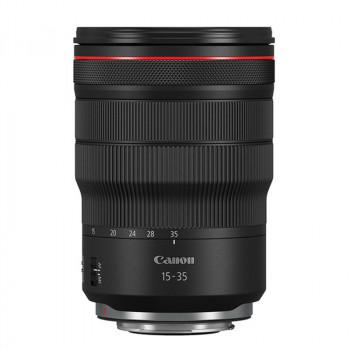 Canon 15-35/2.8 RF L IS USM przyjmujemy używany sprzęt w rozliczeniu
