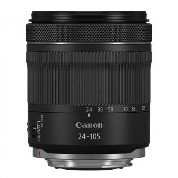 Canon 24-105/4-7.1 RF L IS STM sklep fotograficzny w Warszawie