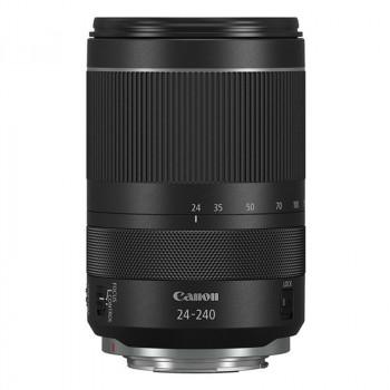 Canon 24-240/4-6.3 RF IS USM sklep fotograficzny w Warszawie