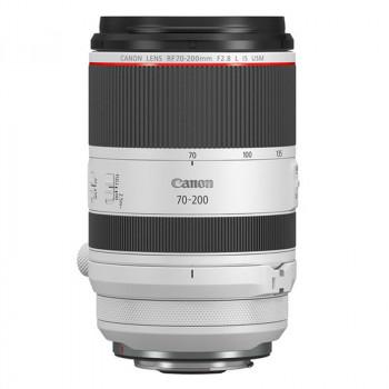 Canon 70-200/2.8 RF L IS USM wymień stary sprzęt na nowy