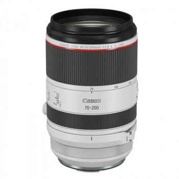 Canon 70-200/2.8 RF L IS USM sklep fotograficzny w Warszawie
