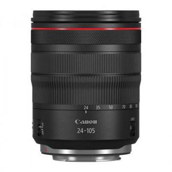 Canon 24-105/4 RF L IS USM obiektyw zmiennoogniskowy o stałej przysłonie F/4