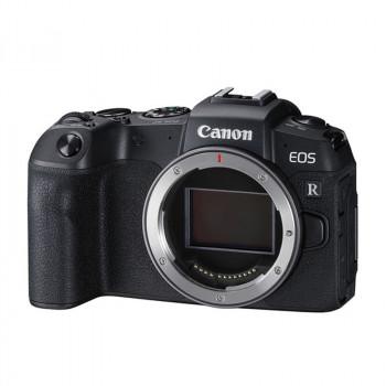 Canon EOS RP aparat bezlusterkowy