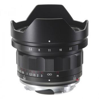 obiektyw Voigtlander 12/5.6 ASPH Ultra-Wide-Heliar III (Leica M)