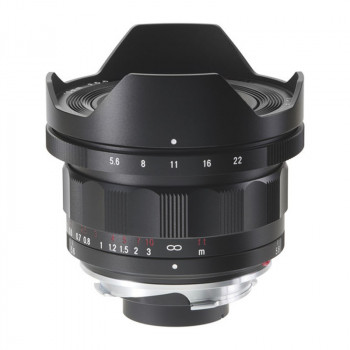 Voigtlander 10/5.6 Heliar-Hyper Wide Asph (Leica M)