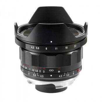 obiektyw Voigtlander 15/4.5 ASPH Super-Wide-Heliar III (Leica M)