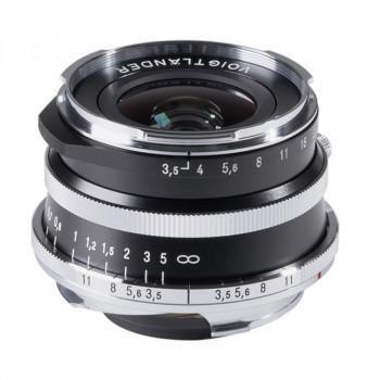 Obiektyw Voigtlander 21/3.5 Color Skopar (Leica M)