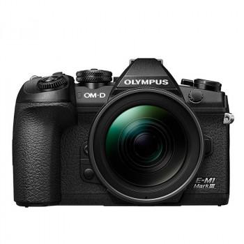 Olympus OM-D E-M1 Mark III przyjmujemy używany sprzęt w rozliczeniu