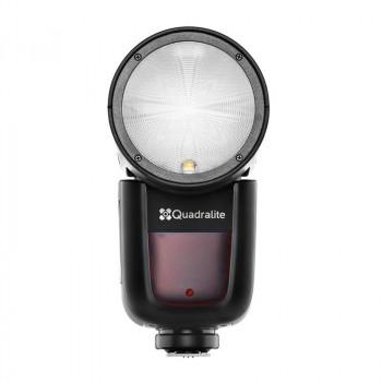 lampa błyskowa Quadralite Stroboss V1 F (Fujifilm)