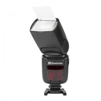 lampa błyskowa Quadralite Stroboss 60 EVO (Canon)