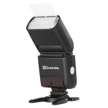 lampa błyskowa Quadralite Stroboss 36 EVO (Nikon)