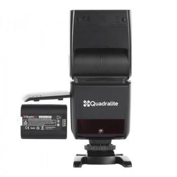 Quadralite Stroboss 36 EVO (Canon)