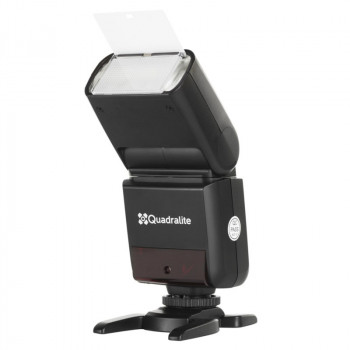lampa błyskowa Quadralite Stroboss 36 EVO (Canon)
