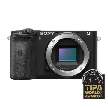Aparat bezlusterkowy Sony A6600 BODY