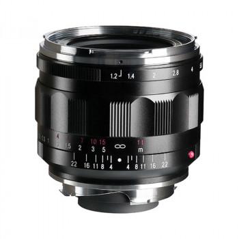 Voigtlander 35/1.2 Nokton Aspherical III (Leica M) komis fotograficzny e-oko.pl