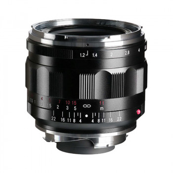 obiektyw Voigtlander 35/1.2 Nokton Aspherical III (Leica M)