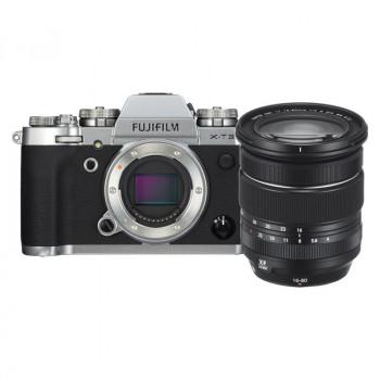 Fujifilm X-T3 + 16-80/4 XF OIS