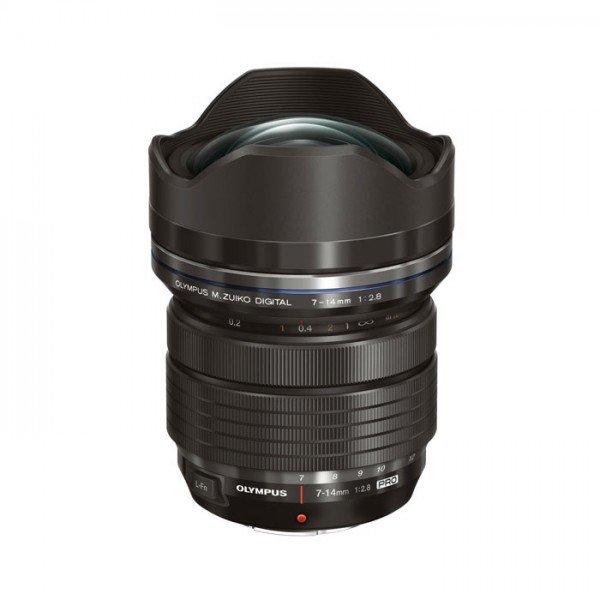Olympus 7-14/2.8 ED PRO M.Zuiko Digital Odkupimy za gotówkę Twój używany aparat.