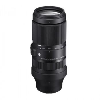 Sigma 100-400/5-6.3 Contemporary DG OS HSM skup aparatów fotograficznych