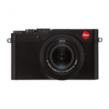 Aparat kompaktowy Leica D-Lux 7 Black  BLACK FRIDAY