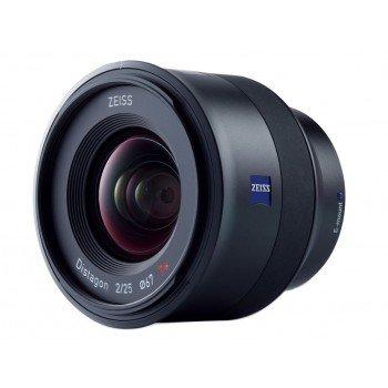 Zeiss 25/2 sklep foto e-oko.pl Nowe i używane obiektywy w sprzedaży