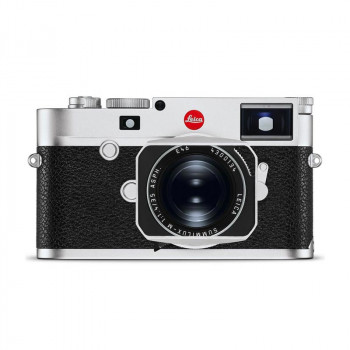 aparat Leica M10-R Silver Body