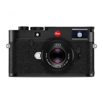 aparat Leica M10-R Black Body