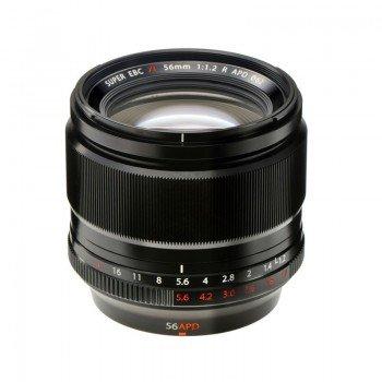 FujiFilm 56/1.2 XF APD Nowe i używane obiektywy w sprzedaży