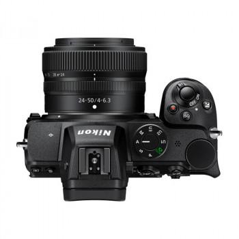 Nikon Z5 + Nikkor - bezlusterkowiec