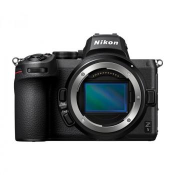 bezlusterkowiec Nikon — autoryzowany sklep