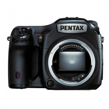 Pentax 645 Z BODY