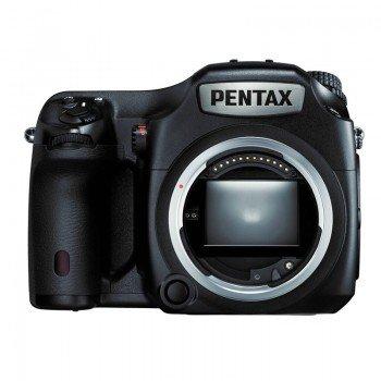 Pentax 645 Z BODY Skup aparatów foto za gotówkę.