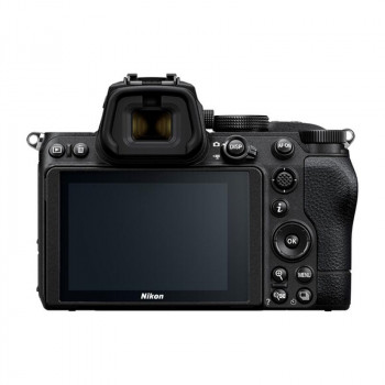 Nikon Z5 + Nikkor Z zestaw