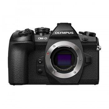Olympus OM-D E-M1 Mark II Przyjmujemy używane aparaty foto w rozliczeniu.