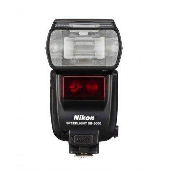 Nikon Speedlight SB-5000 Akcesoria fotograficzne w sklepie e-oko.pl