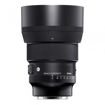 Obiektyw Sigma 85mm Sony