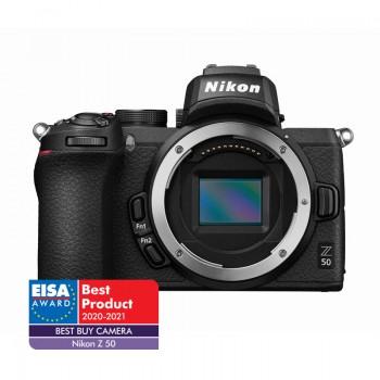 Nikon Z50 sklep fotograficzny ze sprzętem dla profesjonalistów i amatorów
