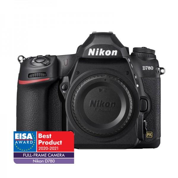 aparat Nikon D780