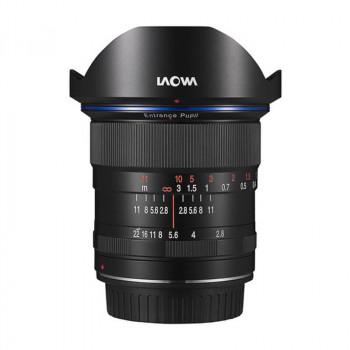 obiektyw Laowa 12/2.8 D-Dreamer (Canon R)