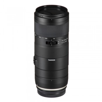 obiektyw Tamron 70-210/4 Di VC (Canon)