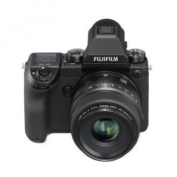 FujiFilm GFX 50S + 63/2.8 R WR RABAT 4300zł