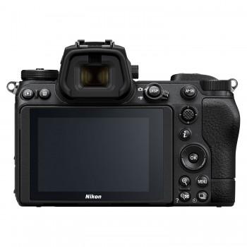 Bezlusterkowiec Nikon Z6 II BODY