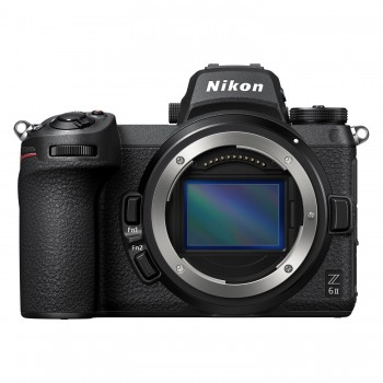 aparat fotograficzny Nikon Z6 II BODY