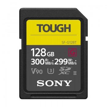Sony TOUGH 128GB UHS-II SDXC Sklep fotograficzny
