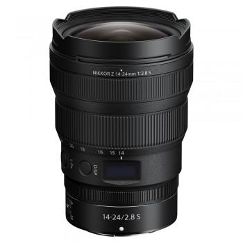 Nikkor Z 14-24/2.8 S Sklep fotograficzny