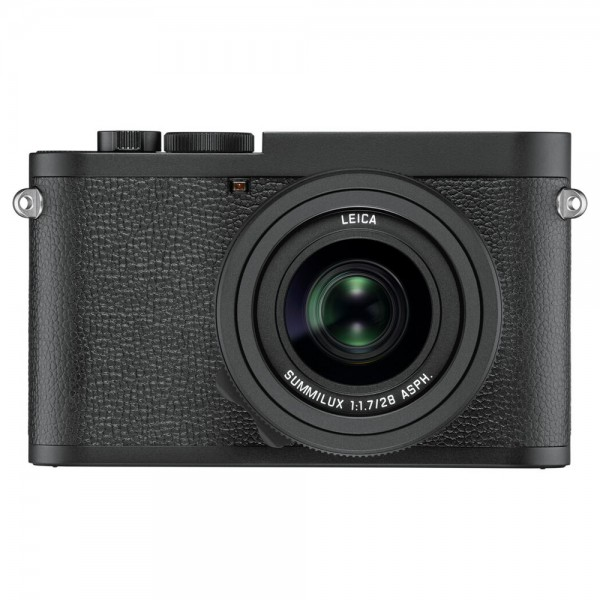 Sklep fotograficzny Leica Q2 Monochrome