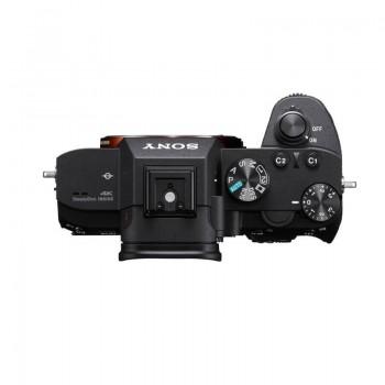 Aparat fotograficzny Sony a7 III