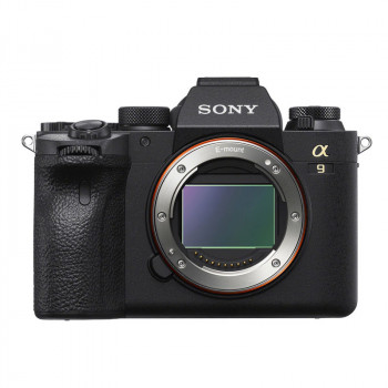 Sony A9 II sklep fotograficzny dla profesjonalistów